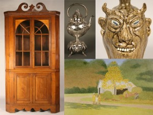 May 16th, 2009 Auction Highlights