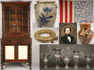 May 22, 2010 Auction Highlights