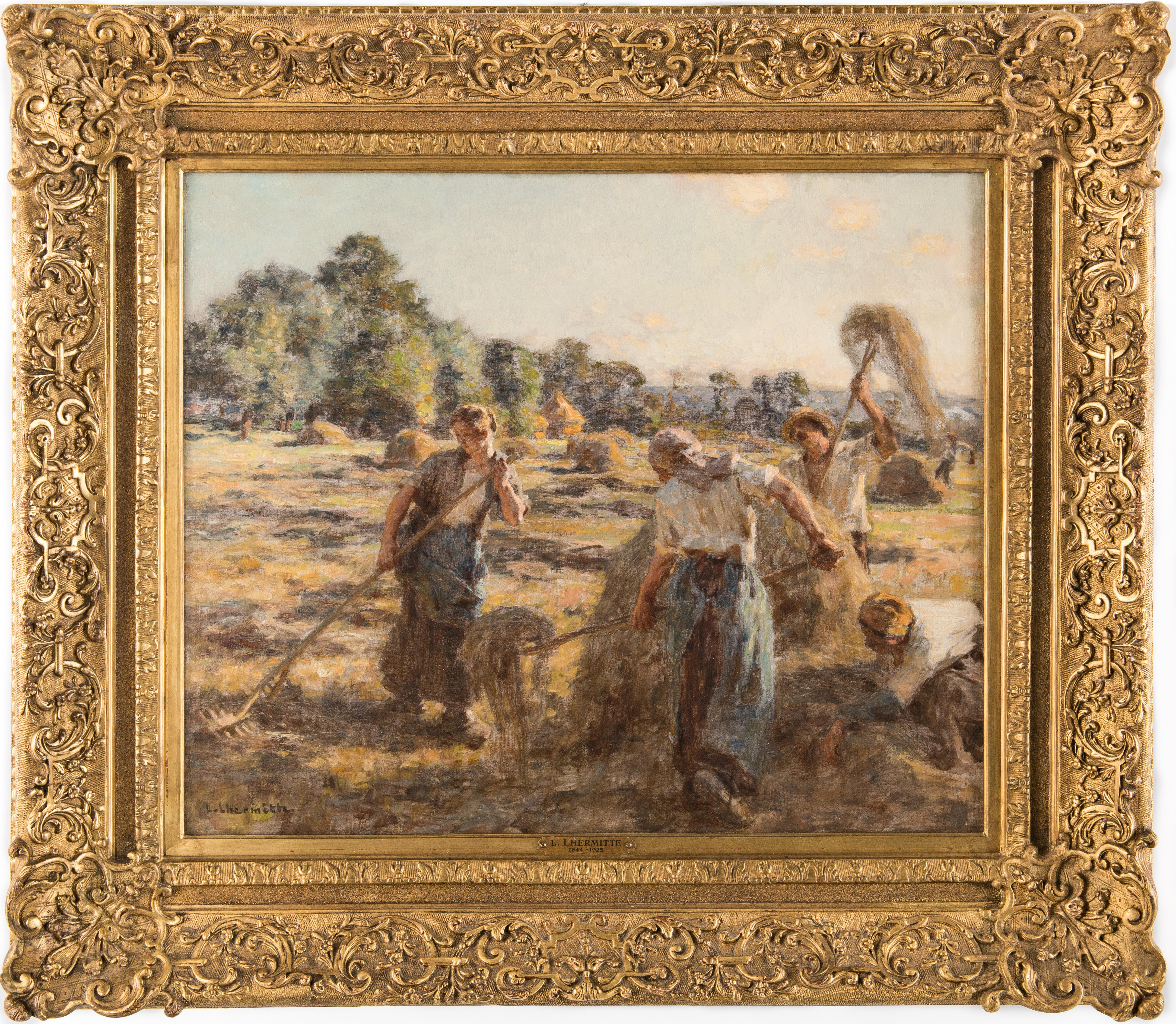July 13, 2019 Historic Summer Fine Art and Antique Auction