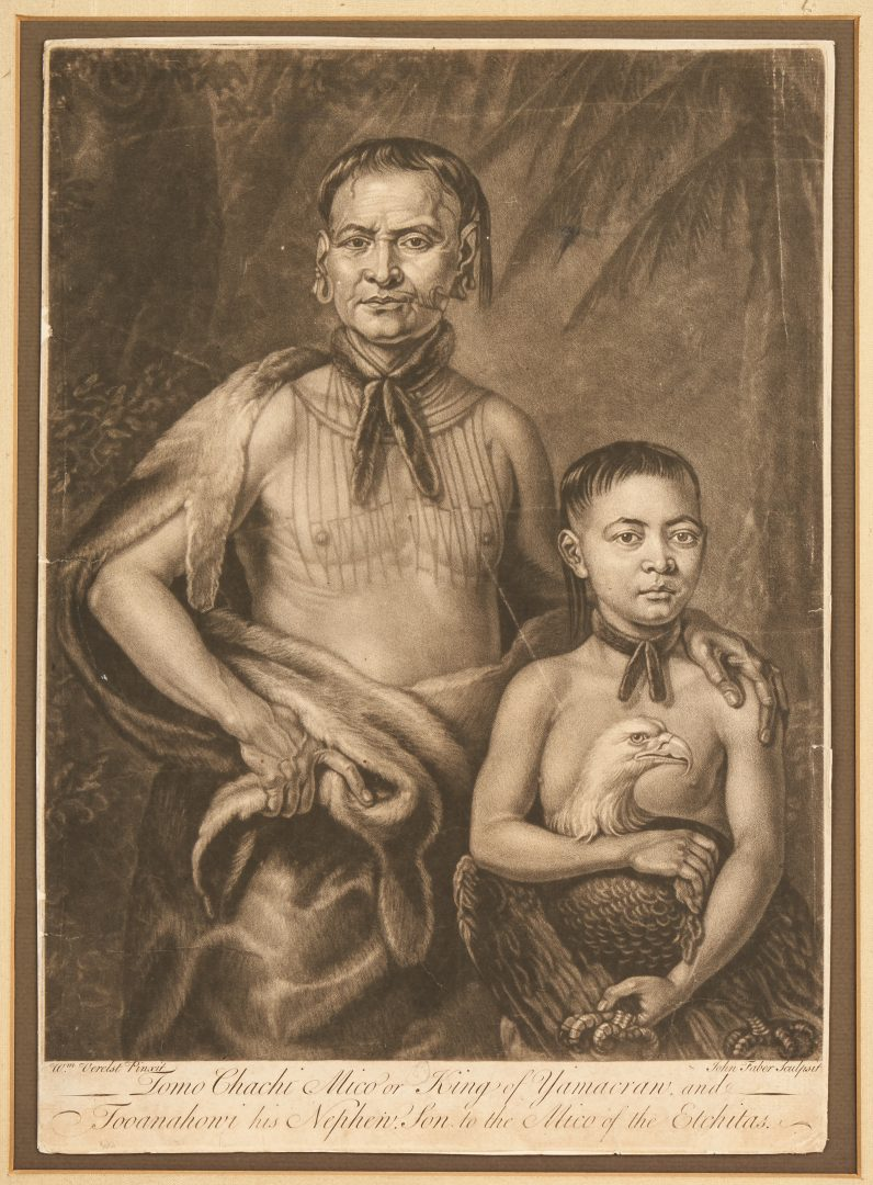 Early Indian print